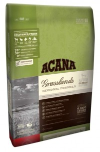 Acana Regionals GRASSLANDS for Cats