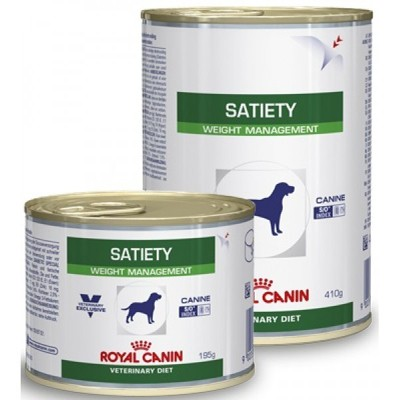 Royal Canin VD WET SATIETY WEIGHT MANAGEMENT CANINE