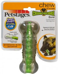 Petstages Chew CRUNCHCORE BONE