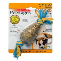 Petstages Chew Dogwood Шишка