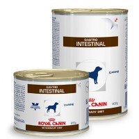 Royal Canin VD WET GASTRO INTESTINAL CANINE