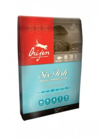 Orijen 6 FISH for Cats