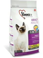 1st Choice FINICKY for Cats