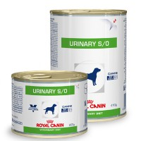 Royal Canin VD WET URINARY S/O CANINE