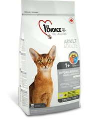1st Choice HYPOALLERGENIC for Cats