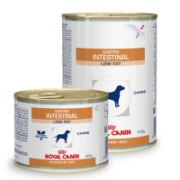 Royal Canin VD WET GASTRO INTESTINAL LOW FAT CANINE