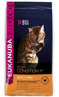 Eukanuba ADULT Rich in Chicken With Liver