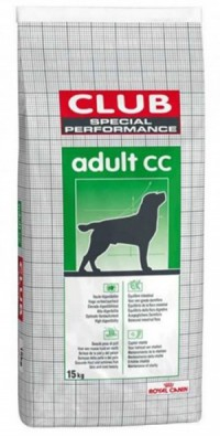 Royal Canin CLUB ADULT CC