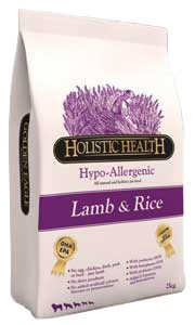 Golden Eagle HYPO-ALLERGENIC LAMB & RICE 22/12