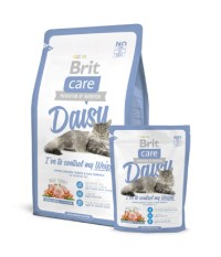 Brit Care CAT DAISY I`ve to Control my Weight