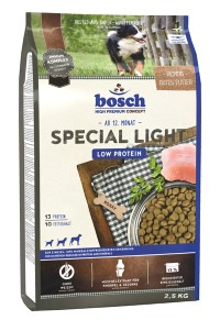 Bosch SPECIAL LIGHT Low Protein