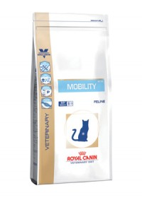 Royal Canin VD MOBILITY MC 28 FELINE