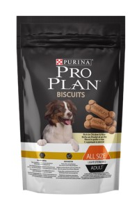 Pro Plan BISCUITS ADULT LIGHT Rich in Chicken & Rice