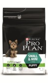 Pro Plan PUPPY SMALL & MINI Chicken & Rice