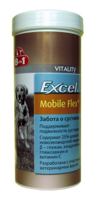8in1 EXCEL MOBILE FLEX+