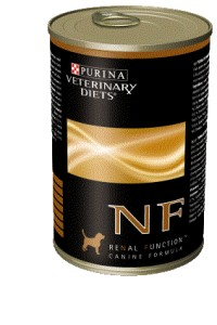 Purina Veterinary Diets NF RENAL FUNCTION Wet Canine
