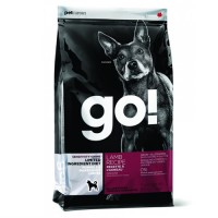 GO! Limited Ingredient Lamb Recipe Dog Grain Free