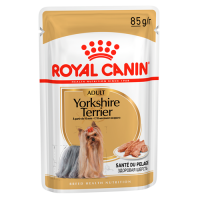 Royal Canin POUCH YORKSHIRE TERRIER ADULT