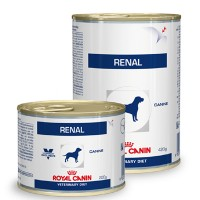 Royal Canin VD WET RENAL CANINE
