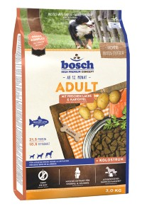 Bosch ADULT Salmon & Potato