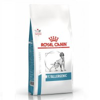 Royal Canin VD ANALLERGENIC AN 18 CANINE