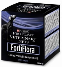 Purina Veterinary Diets FORTIFLORA Canine