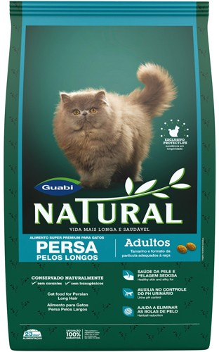 Guabi Natural PERSIAN CAT Chicken