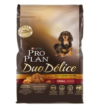 Pro Plan DUO DELICE SMALL ADULT Chicken & Rice