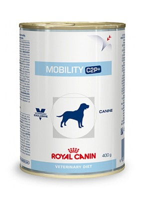 Royal Canin VD WET MOBILITY MC 25 C2P+ CANINE