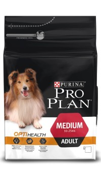 Pro Plan ADULT MEDIUM Chicken & Rice