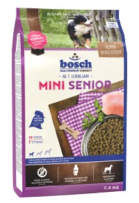 Bosch MINI SENIOR