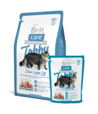 Brit Care CAT TOBBY I`m A Large Cat
