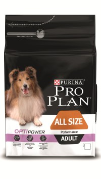 Pro Plan ADULT PERFORMANCE Chicken & Rice