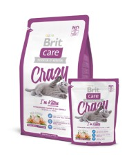 Brit Care CAT CRAZY I'm Kitten