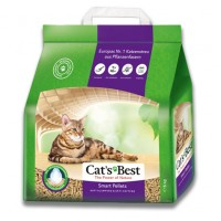 CAT'S BEST Smart Pellets (CAT'S BEST NATURE GOLD)