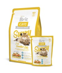 Brit Care CAT SUNNY I`ve Beautiful Hair