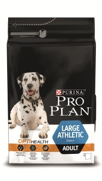 Pro Plan ADULT LARGE ATHLETIC Chicken & Rice