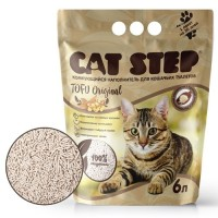 Cat Step Tofu Original 6.0л