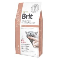 Brit Veterinary Diet Cat Grain free Renal