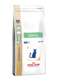 Royal Canin VD DENTAL S/O DSO 29 FELINE