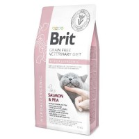 Brit Veterinary Diet Cat Grain free Hypoallergenic