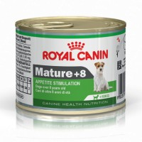 Royal Canin MATURE +8 Wet
